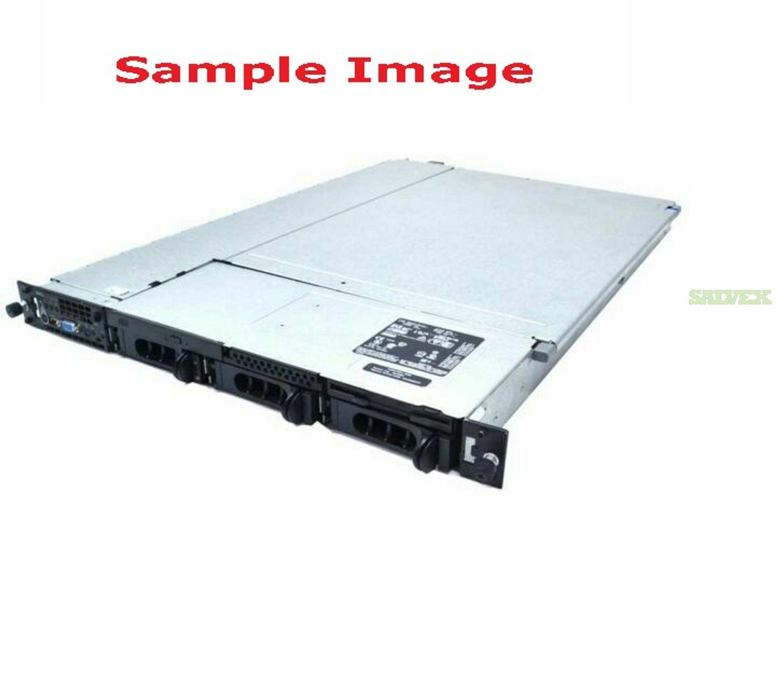 IT Equipment : Servers, IP Phones, Ups and Rack (80 Units) in Miami, FL