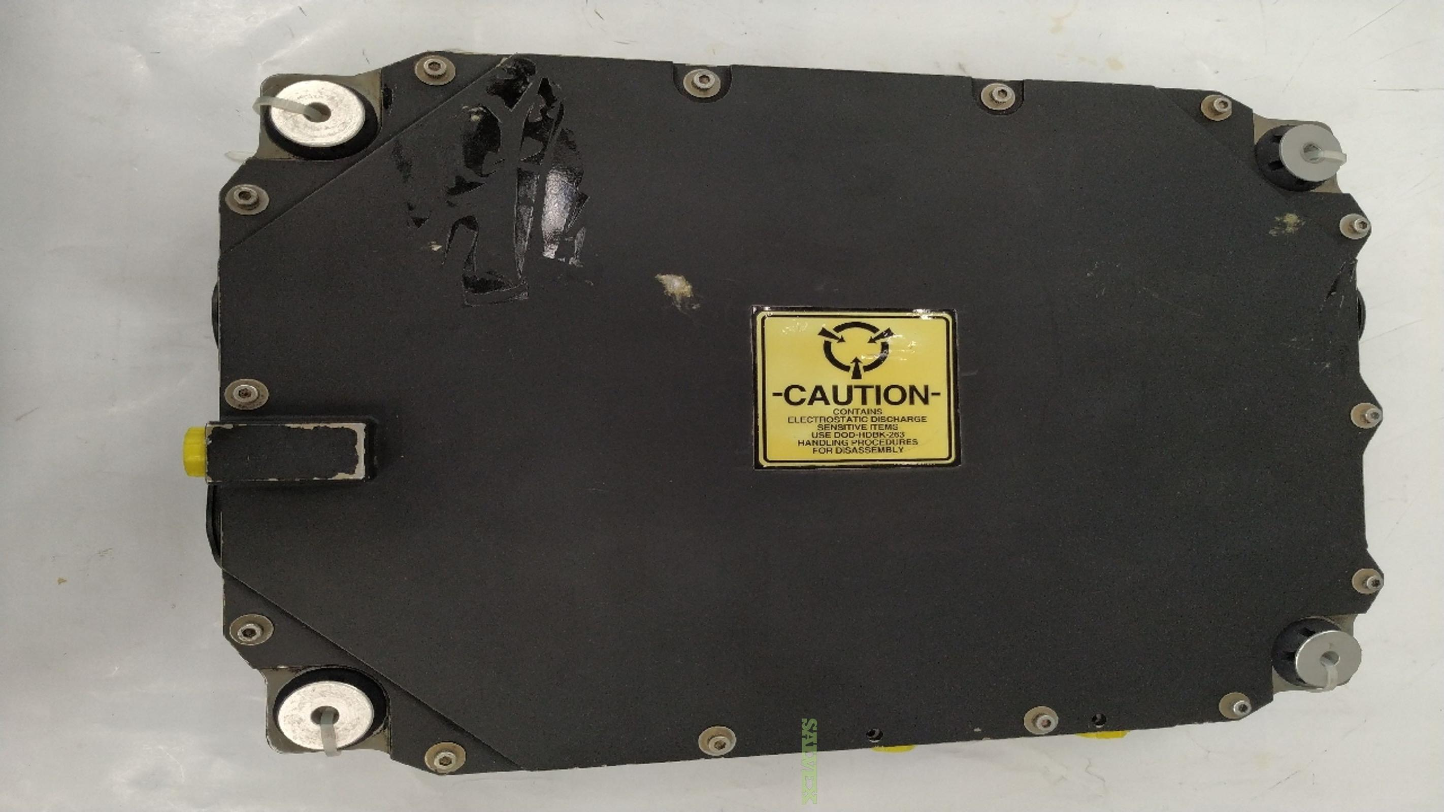 Electronic Engine Control Units - for ATR-72 // PN:816276-1-002 (3 Units)