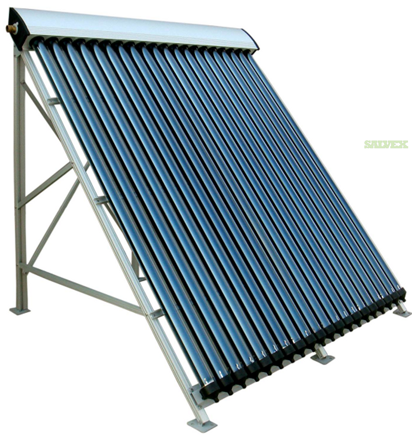 Solar Thermal APRICUS ETC-20 (Evacuated Tube with Heat Pipe) - 156 panels