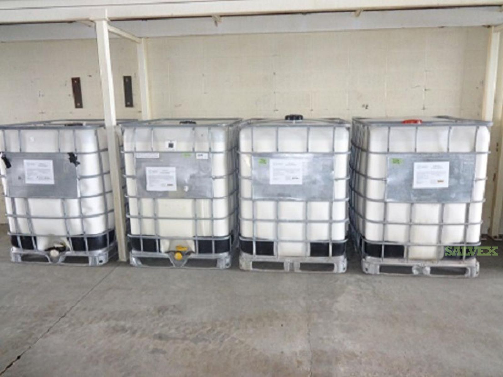 Various Chemicals: CSI 155 LW Anti Scalant, Xanthan 3.5 Slurry, CFR 62LA Friction reducer  and More in AB, Canada