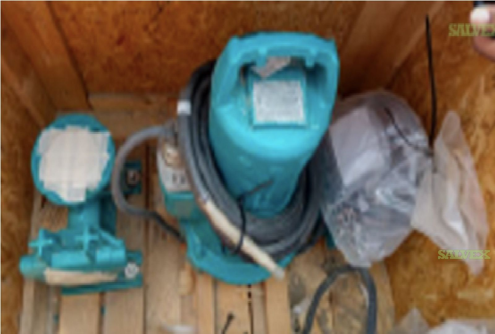 KSB Wastewater Pumps