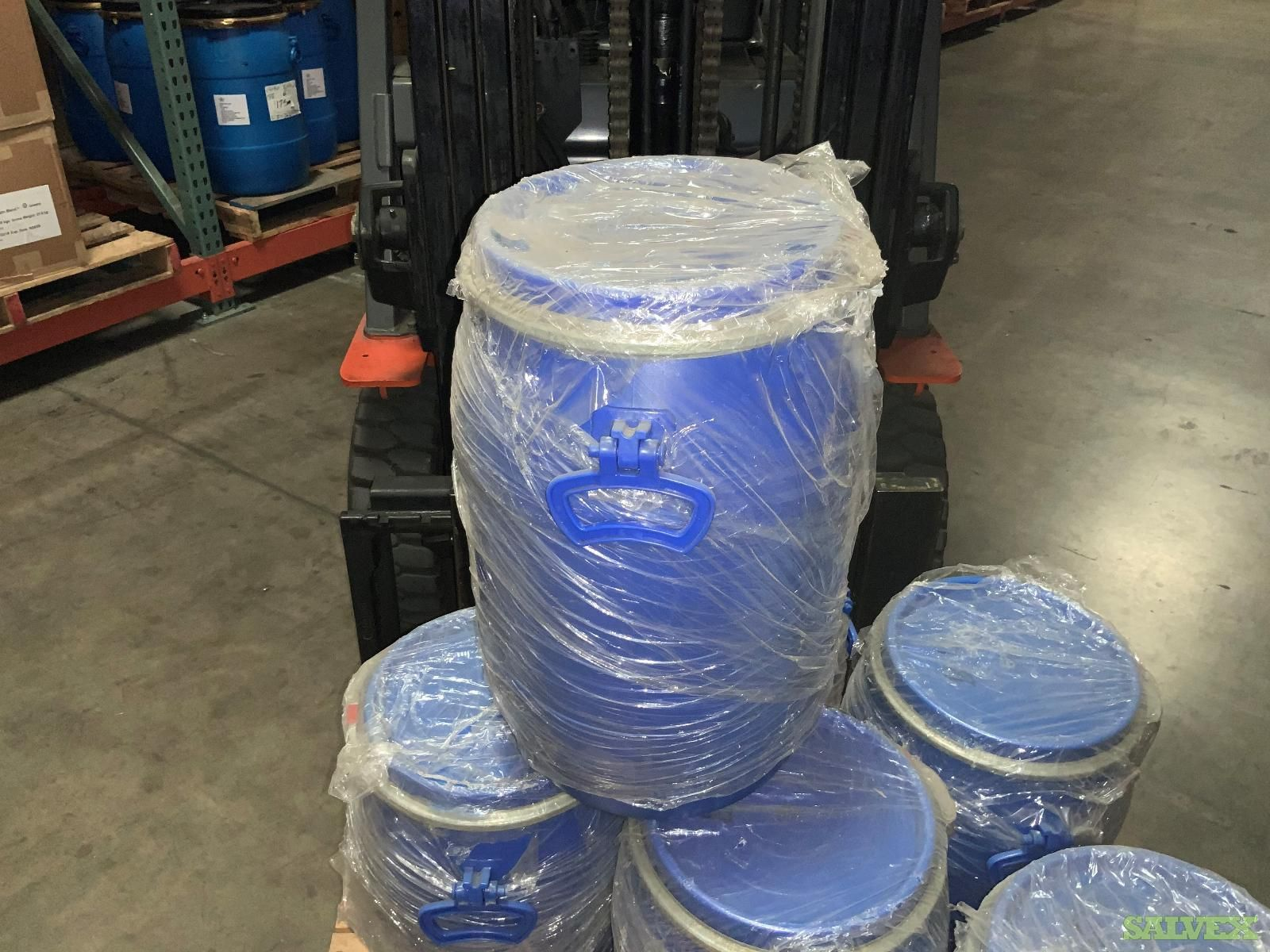 Nutraceutical Products in Bulk (5,292 Lbs.)