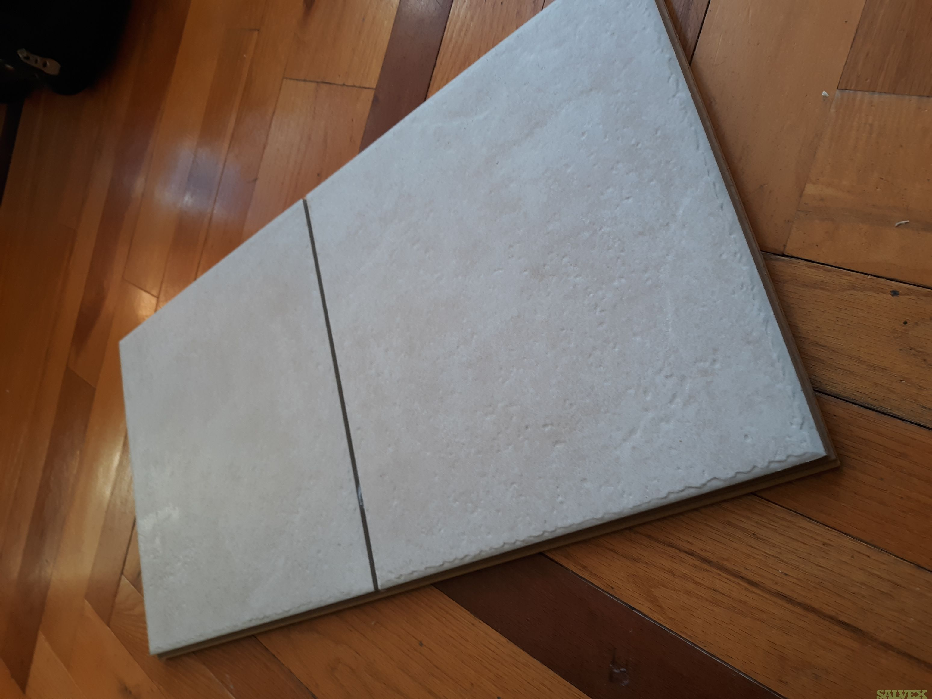 Edge Floating Flooring Porcelain Tiles (6,500 Sqft) in  Southeastern Connecticut