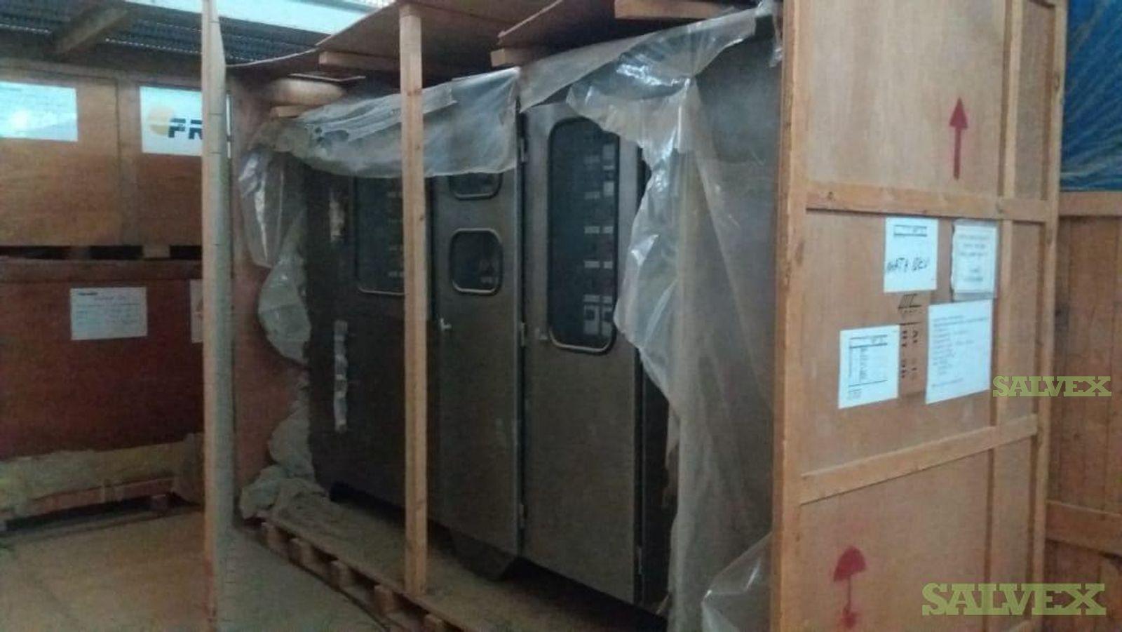 Navaid Control Panels (10 Unit)