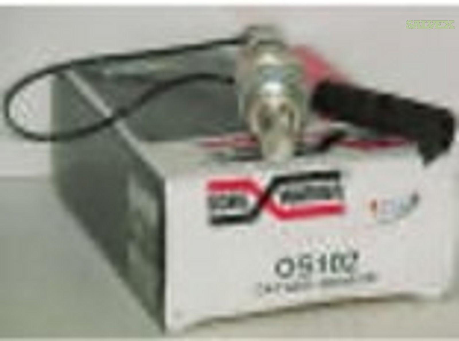 Borg Warner Oxygen Sensors (5,000 Units)
