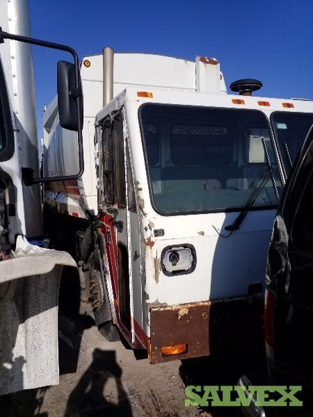 CCC Garbage Truck 2004