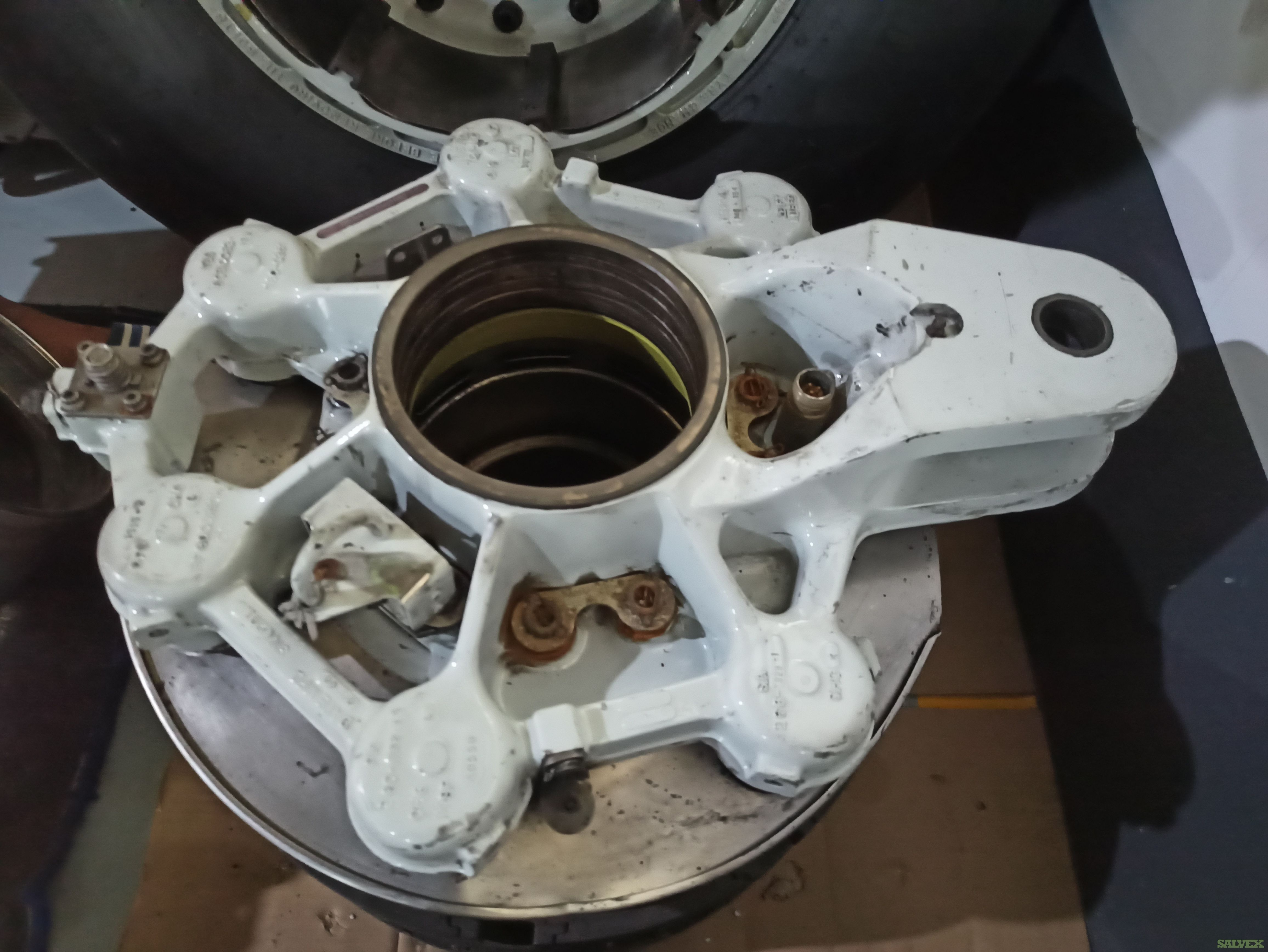 Brake Assy 2-1515-2 for B747 in BER Condition (10 Units)