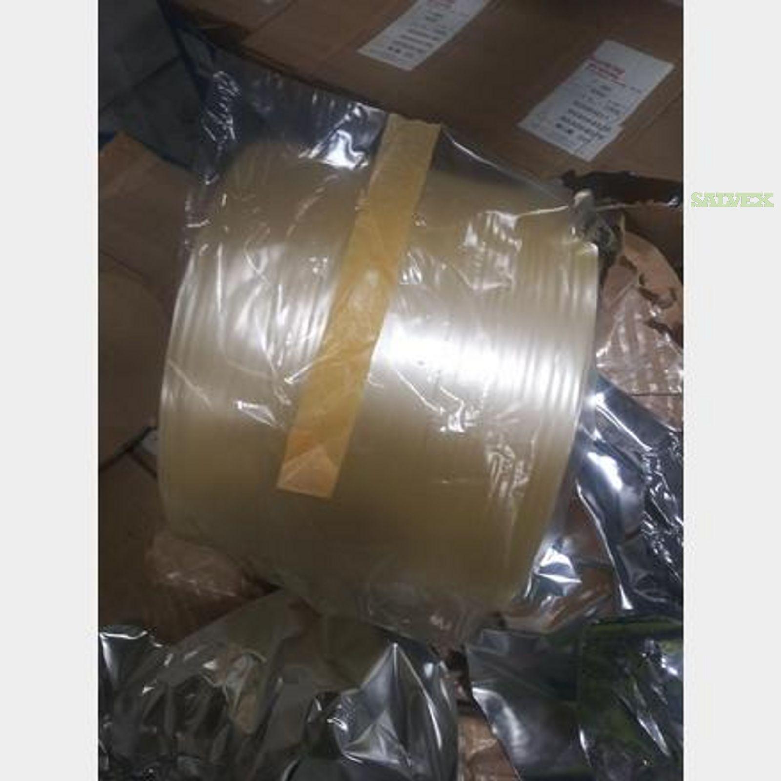 Kuraray Poval Plastic PVA Film (80 Rolls / 7,120 Lb)