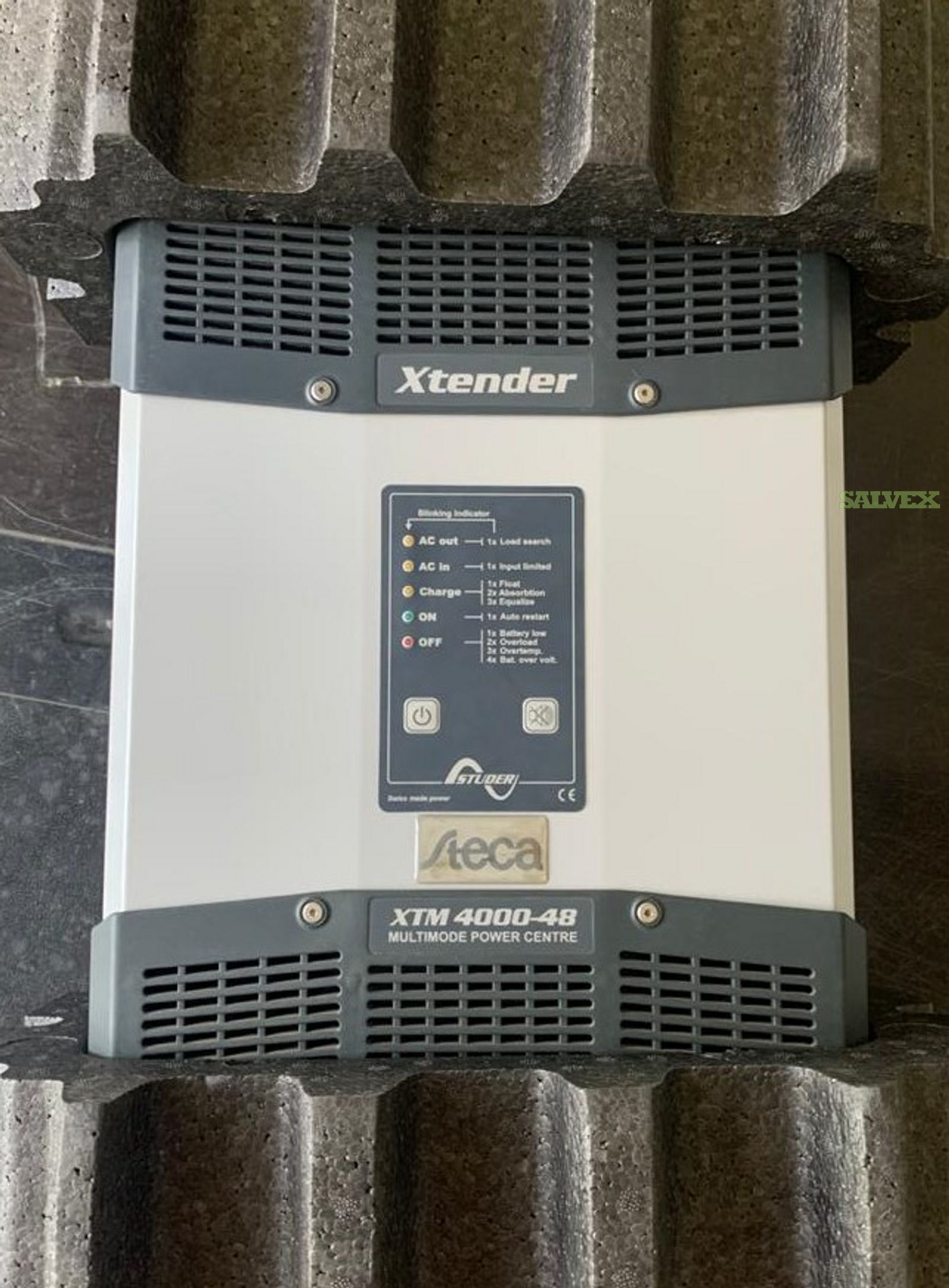 Solar Surplus: Charge Controllers, Inverters and Accessories (294 Items)