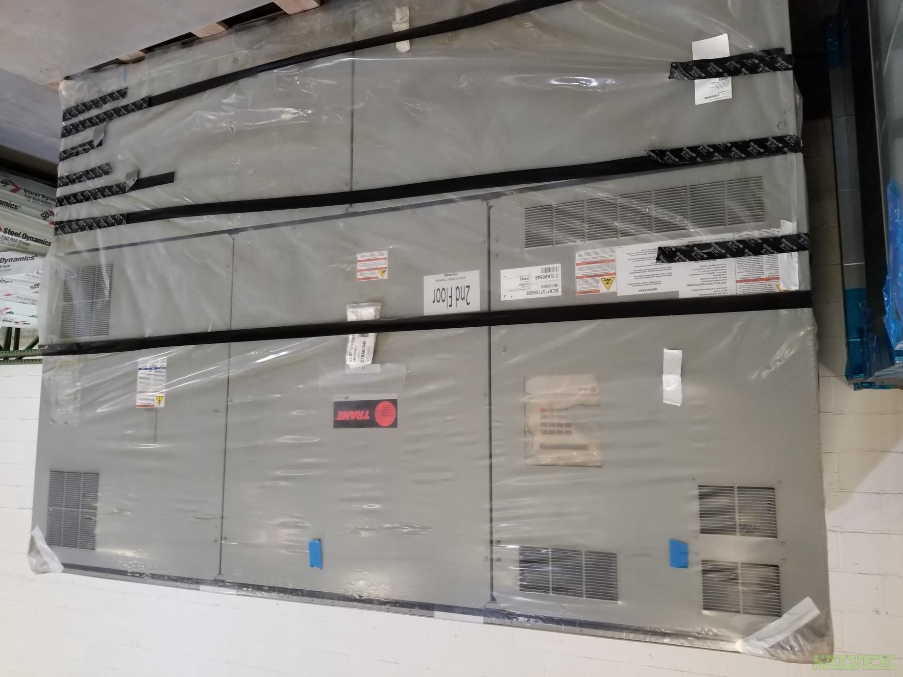 Trane Packaged Air Conditioning Unit 58 Ton /  2018  (1 unit)