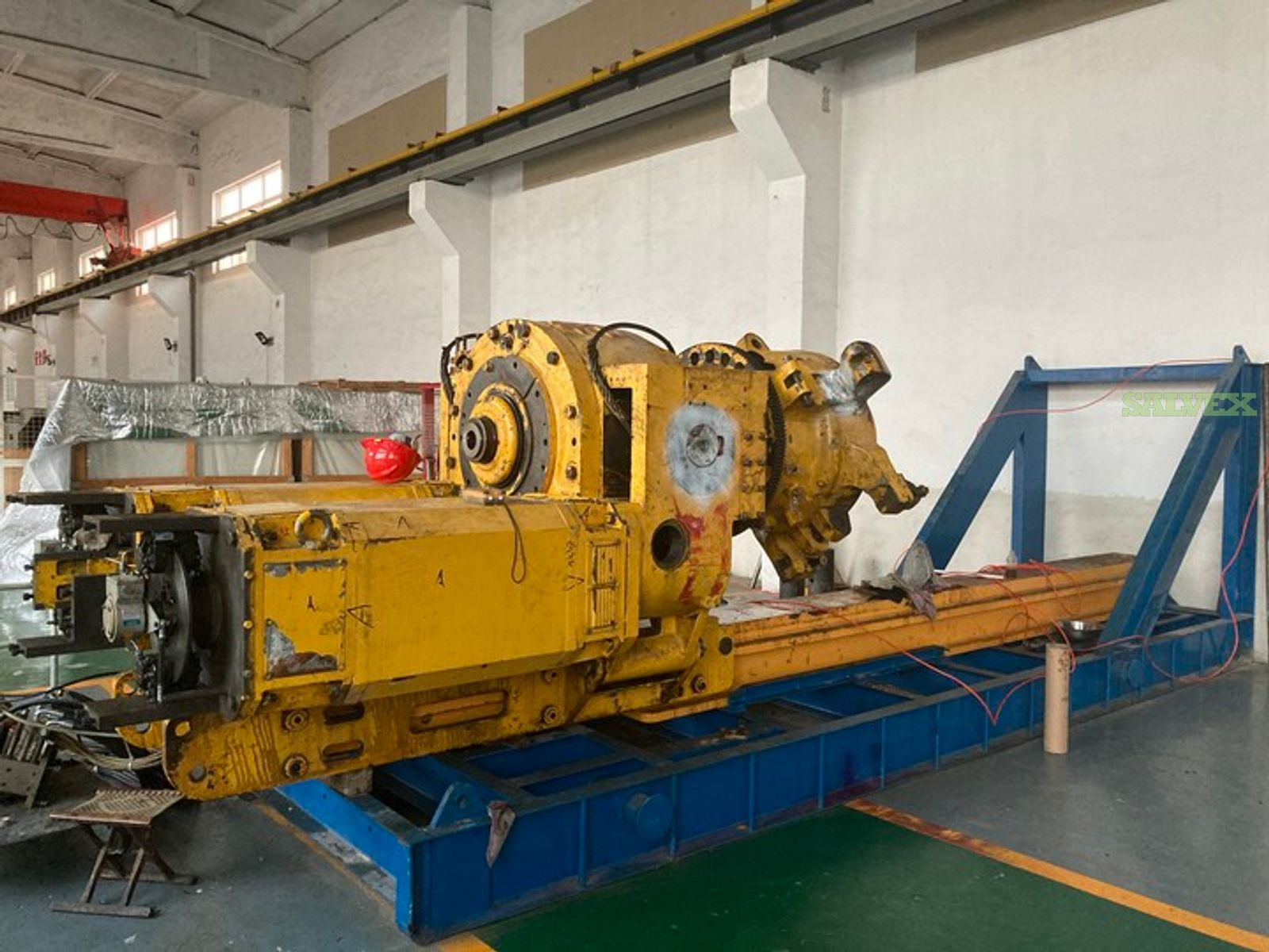 3000 HP Drilling Rig with Top Drive (1 Unit)