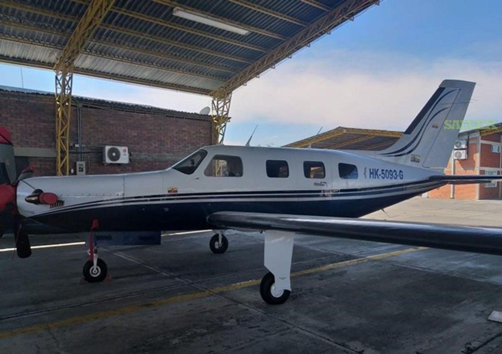 Piper PA46-310P Aircraft
