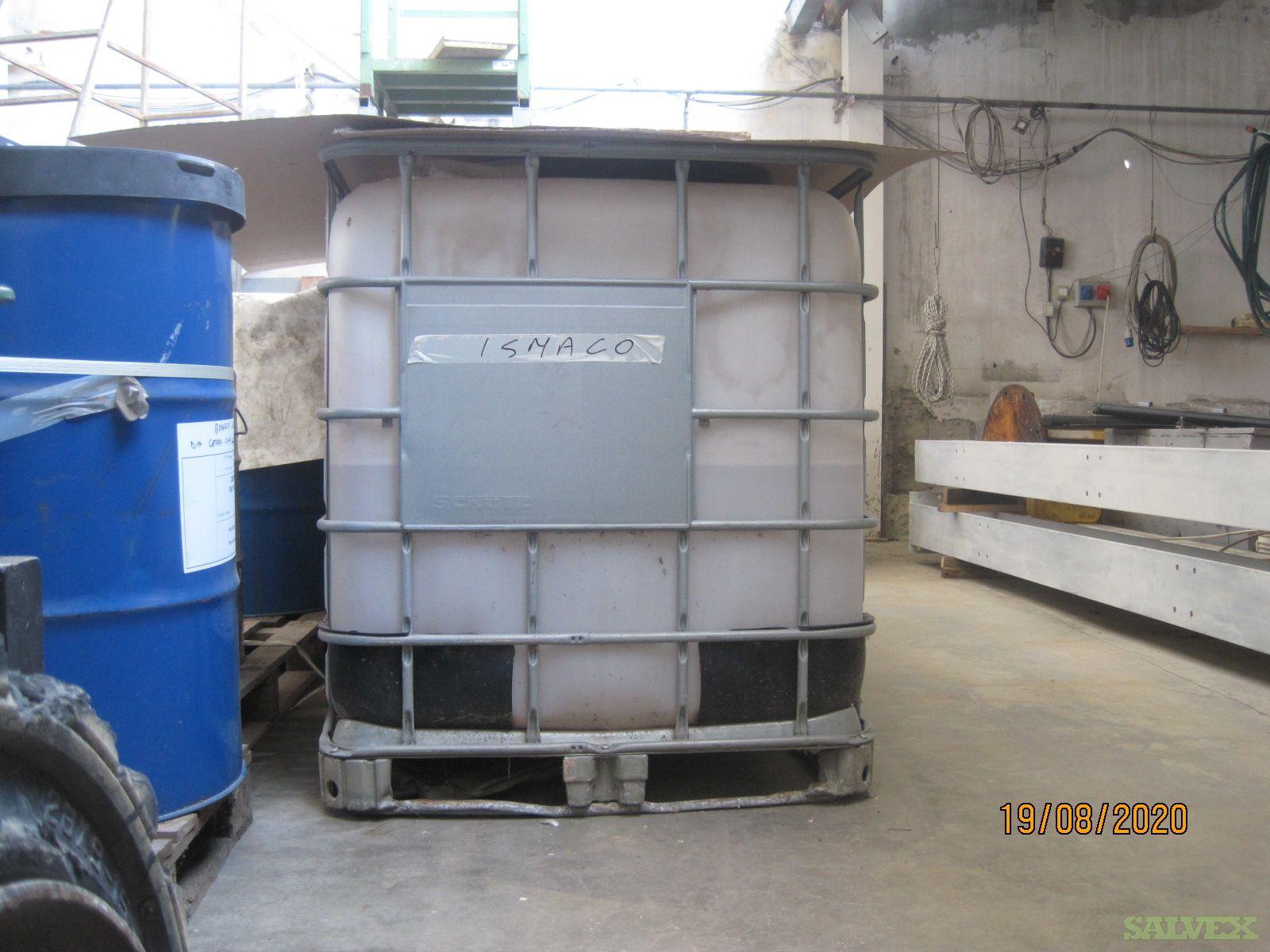 3M Fluorinert Electronic Liquid FC-75 - Cooling Fluid for Electronics (2,400kg)