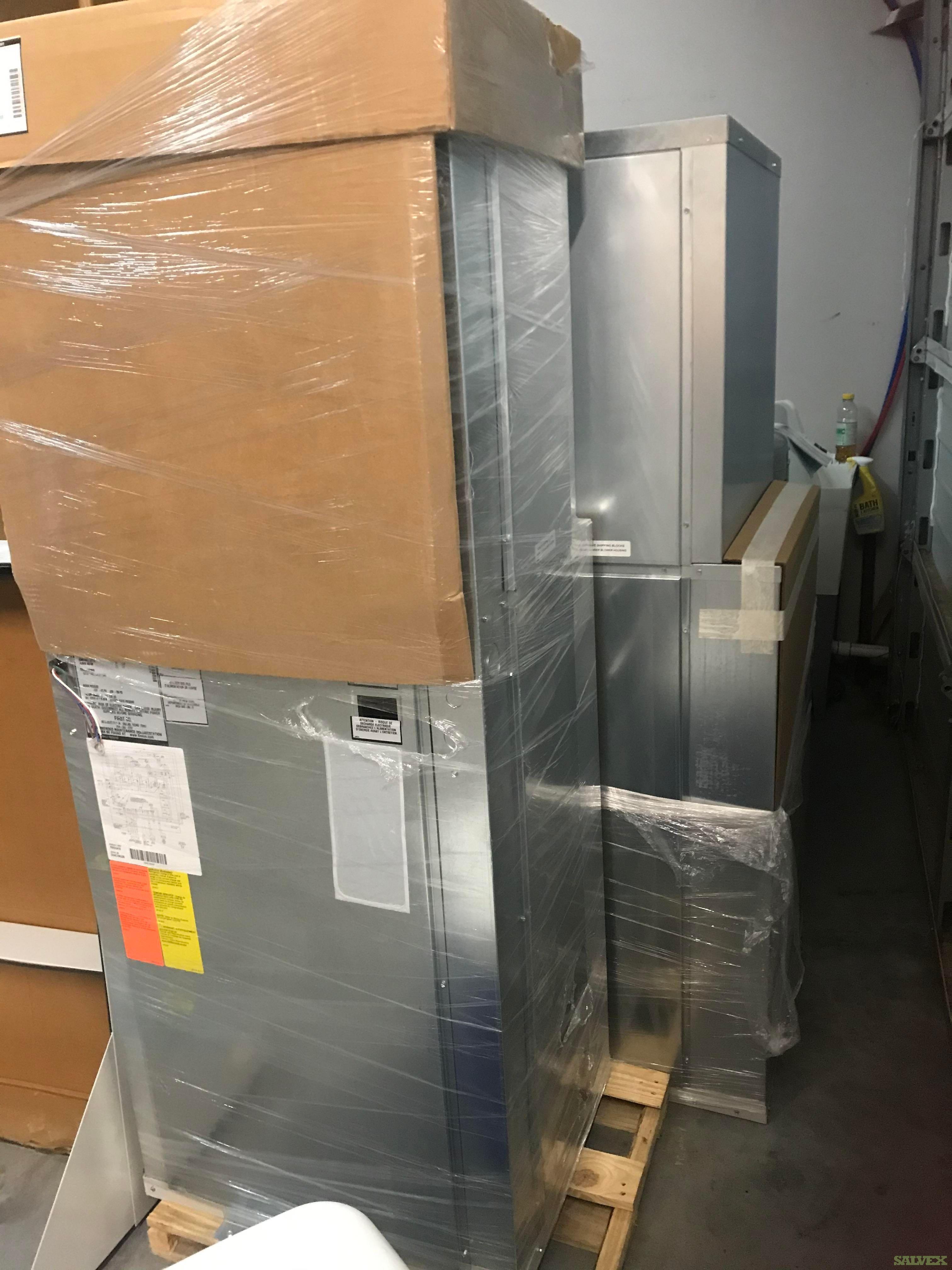 First Co. 75TD2410 24SPXC10-HP Heat Pump 10Kw 240V- New (3 Units)