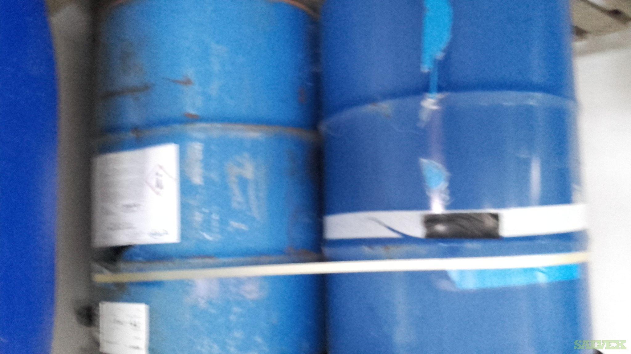 4-Fluorobenzonitrile - C7H4FN (413kg)