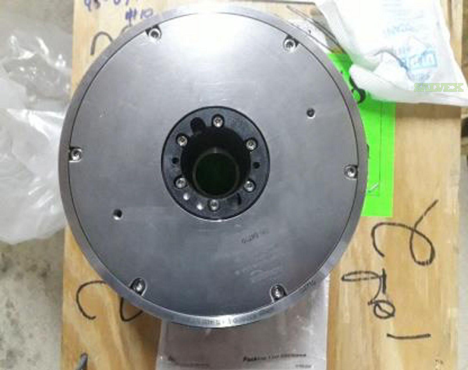 Seal, Gear, Pump, Valve, O-Ring, Asco Solenoid & More (69 Units)