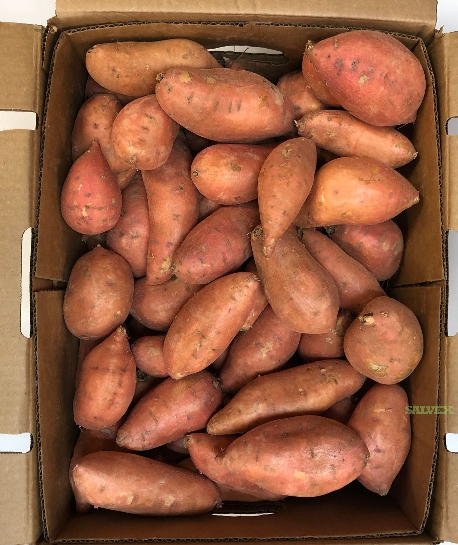 Petite Sweet Potatoes - Combo of Number 1 and 2 Potatoes Sizes (40,000 Lbs)