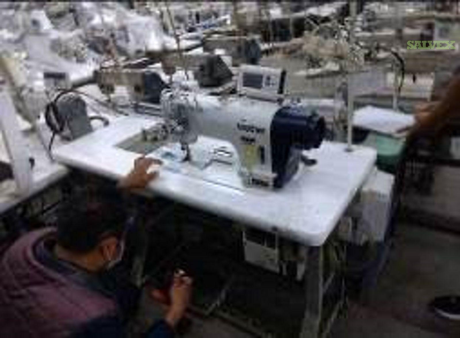 Sewing Machines, Computers, Monitors, Printers, etc. (Damaged by Hurricanes ETA and IOTA)