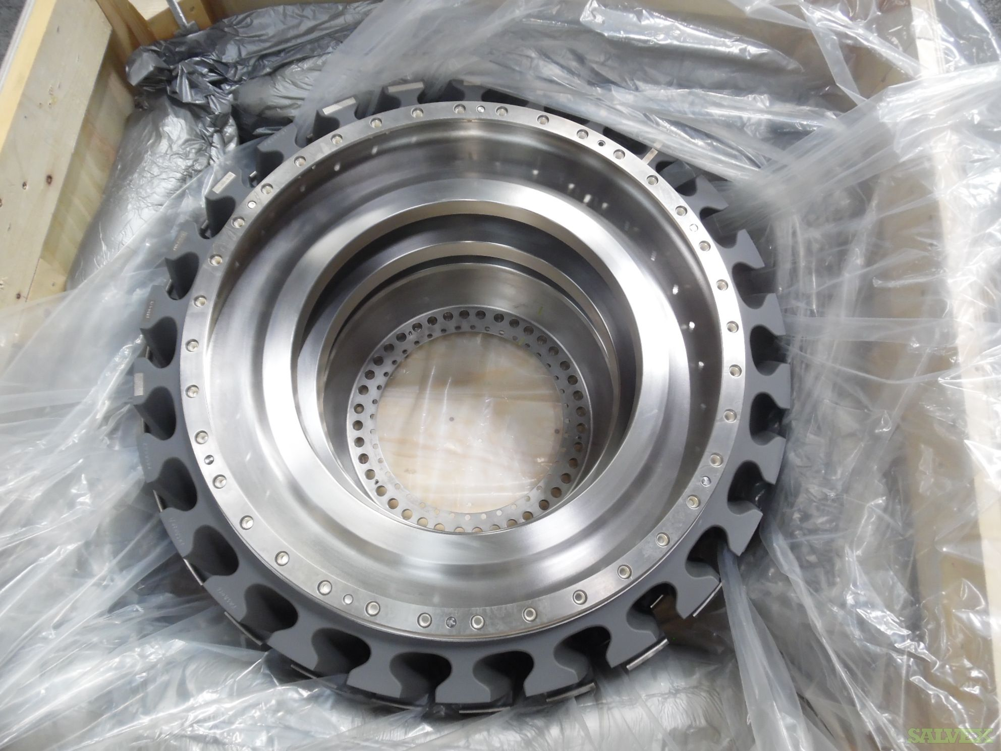 Trent 700 LLPS for Airbus A330 (4 items)