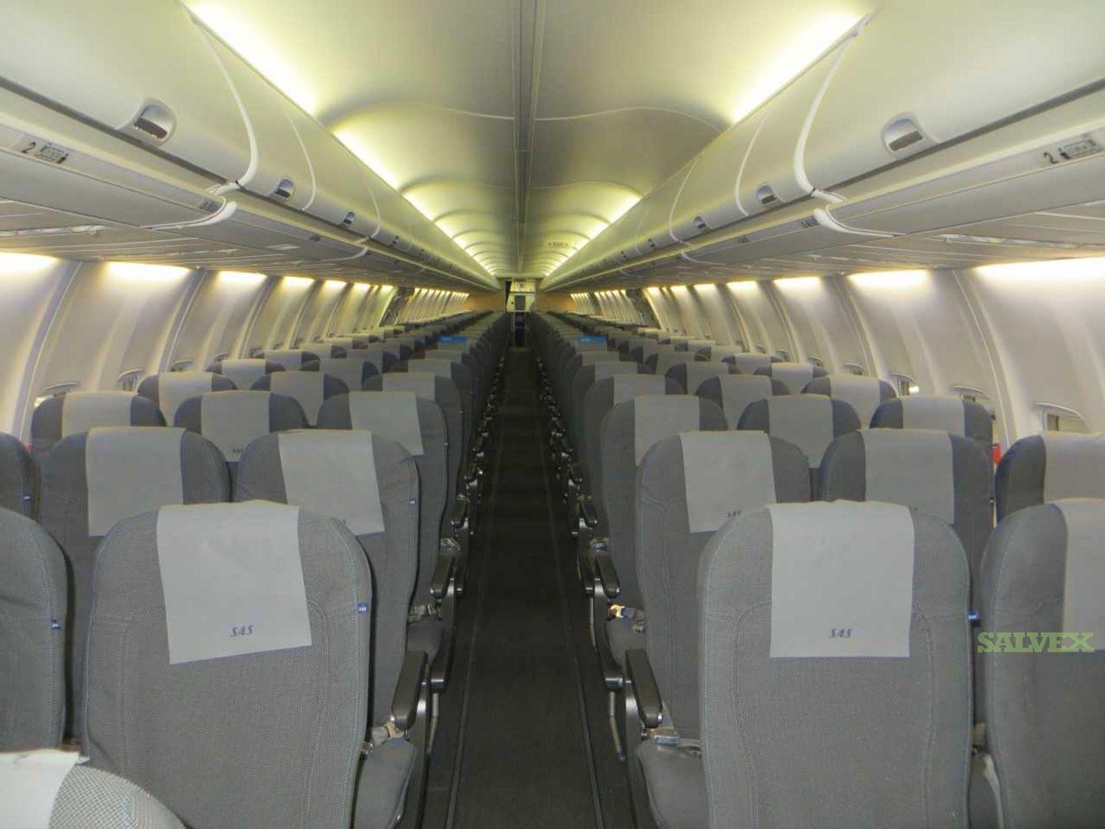 B737-800 Seats, YOM 2012, 183 Pax, BL3520 (1 Shipset)