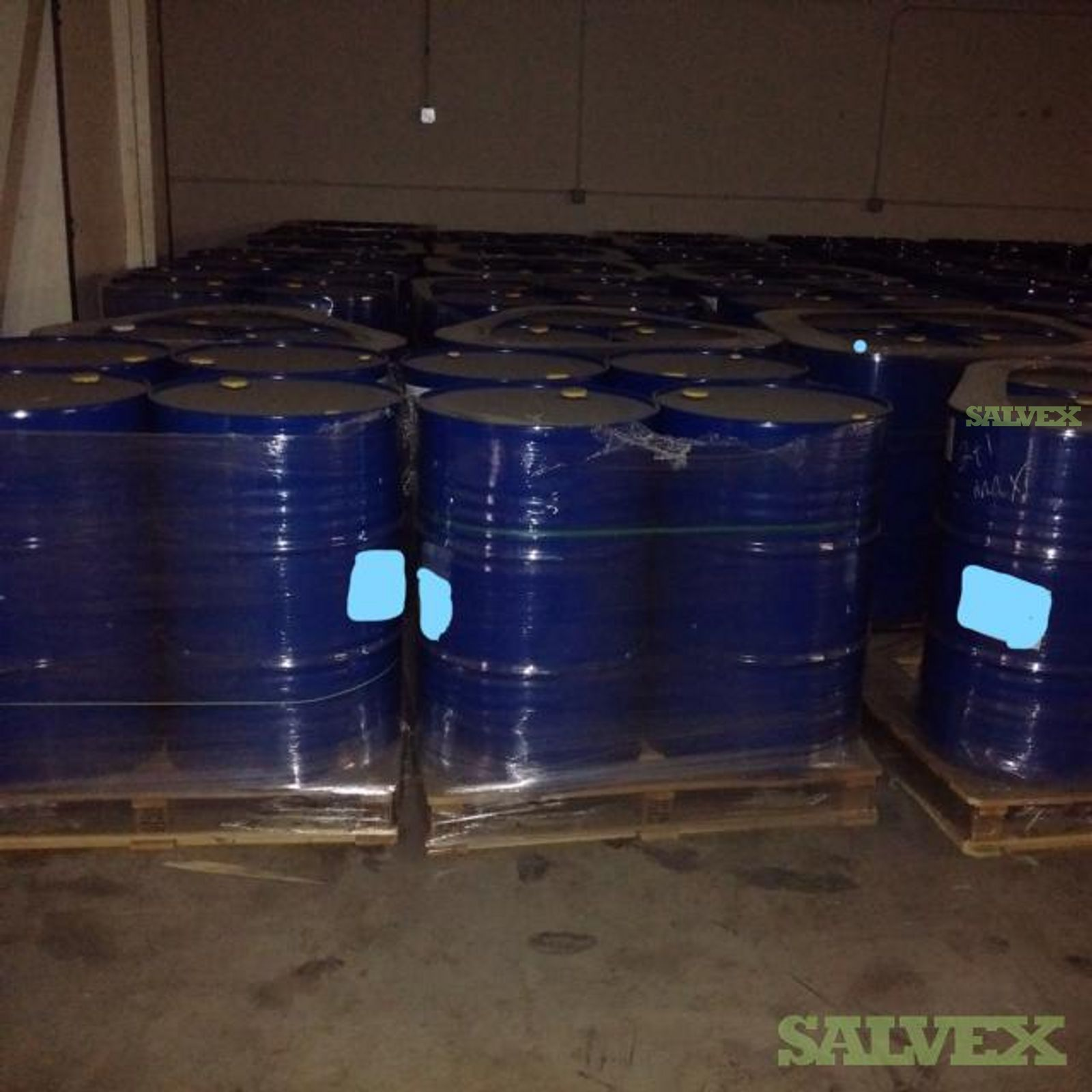 Polyester Polyol 2047 AD (38,000 Lbs - in 55 Gallon Drums)