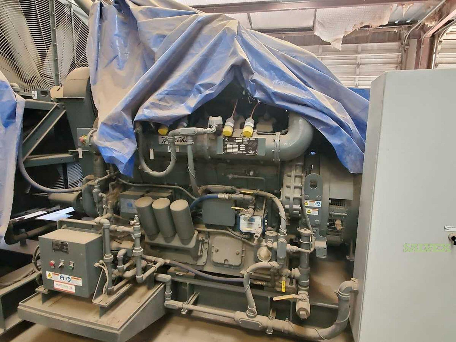 Waukesha VGF L36GL Generator (1 Unit)