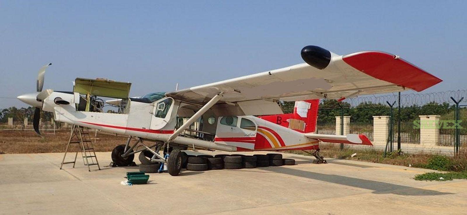 Pilatus PC-6 B2-H4 Aircraft 2015 (1 Unit)