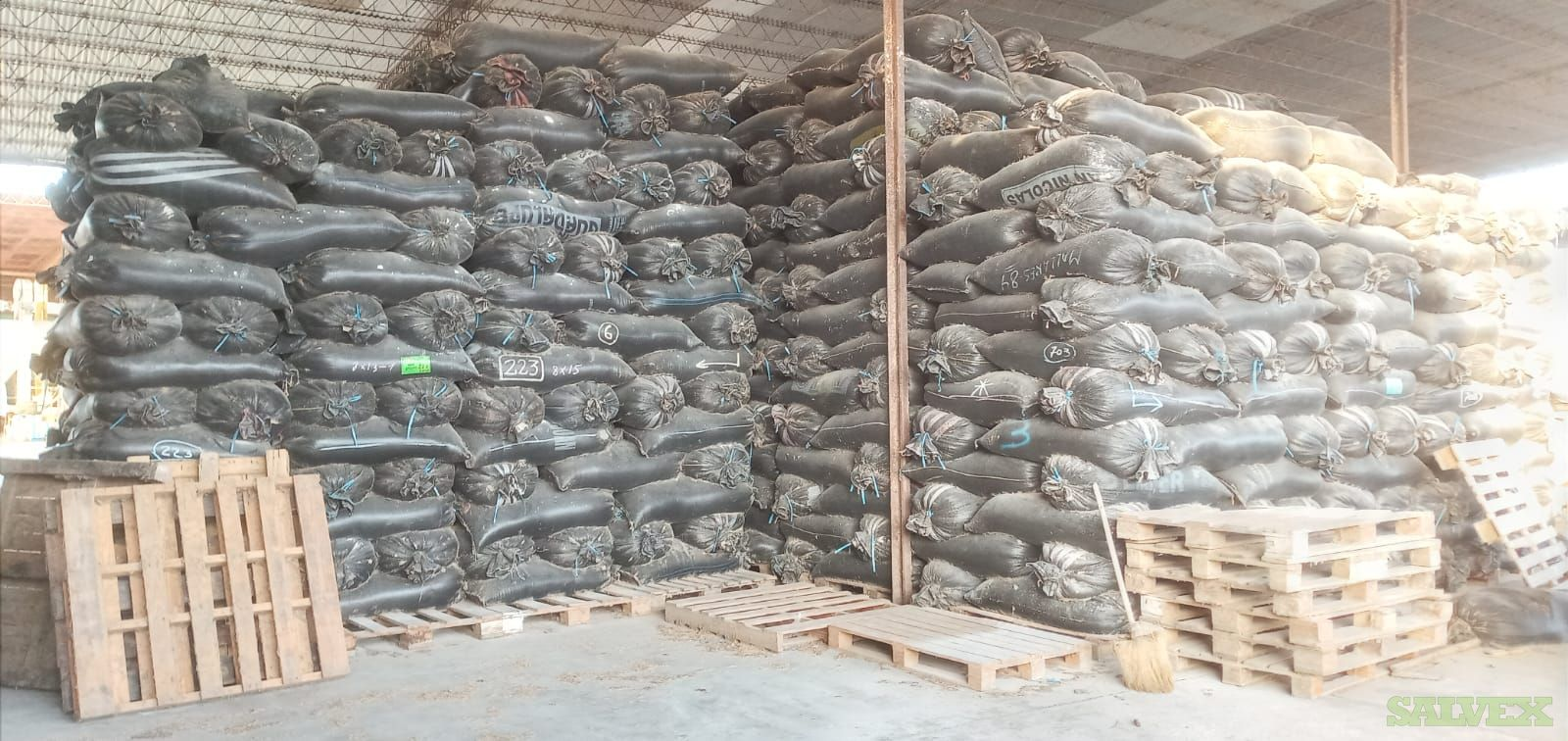 Rice (Arroz Cascara) - 7,726 X 70Kg Bags