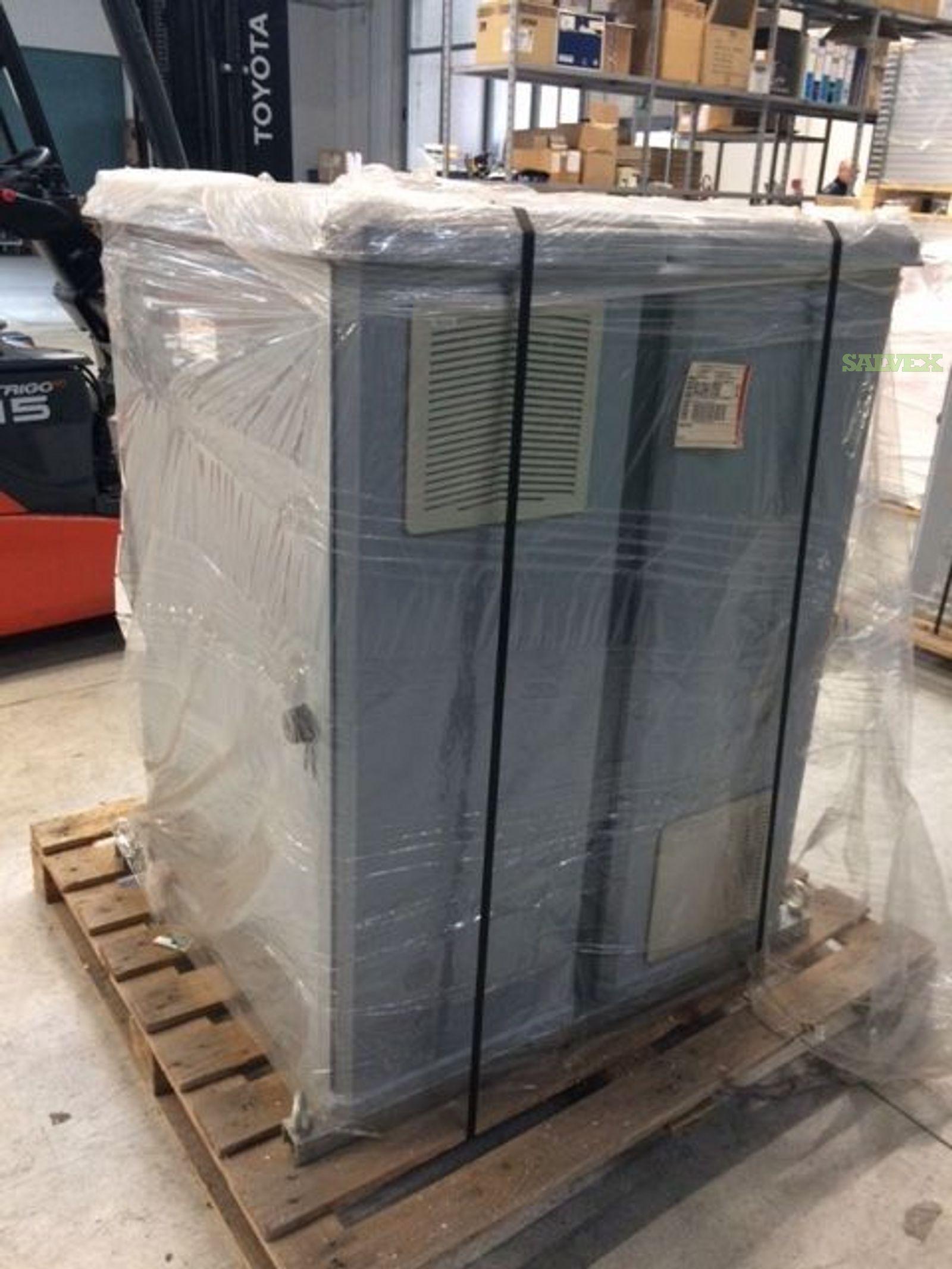 K-Factor 110 kVA BT 400 / 400V Isolation Power Transformers (2 Units)