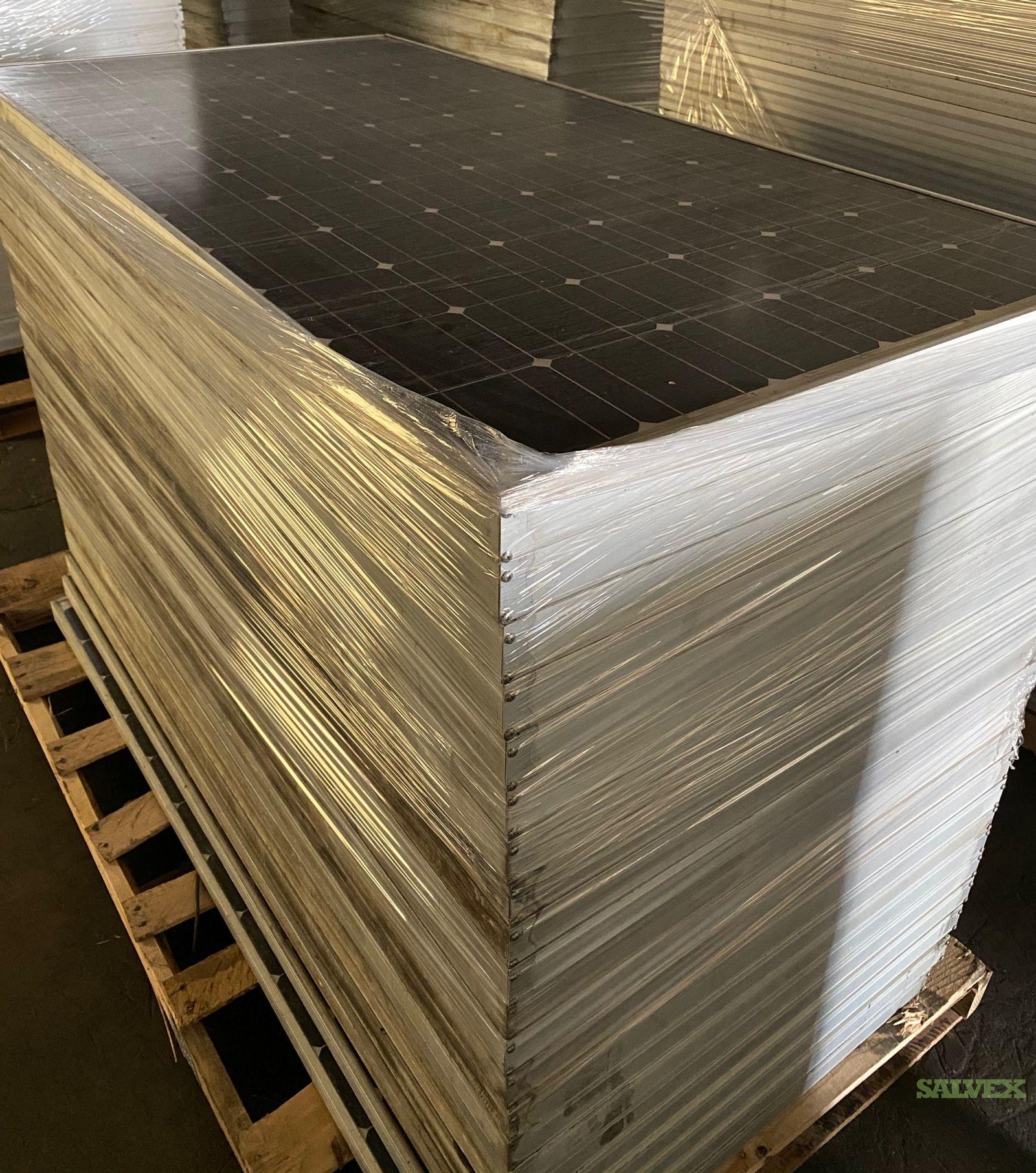 BP Solar Panels 175W - Used (1,000 Panels)