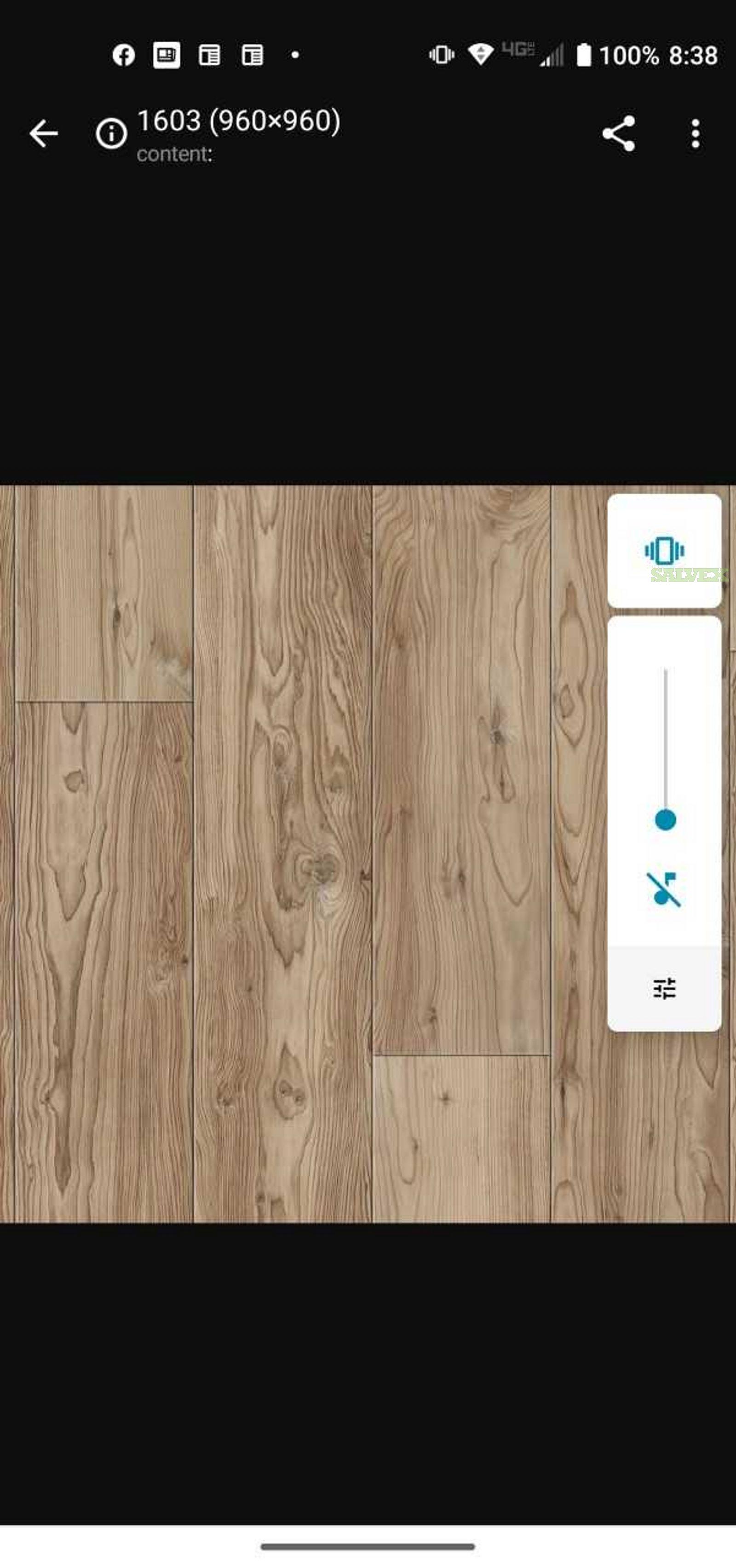 Tarkett Adapt SSP Super Commercial  Vinyl Plank Flooring (5,000 Sq.ft. )