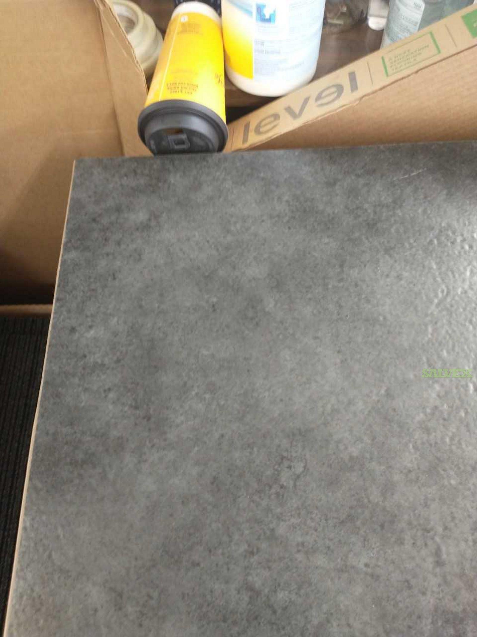 Tandus/Centiva/Tarkett Super commercial lvp 3.04 millimeter thick