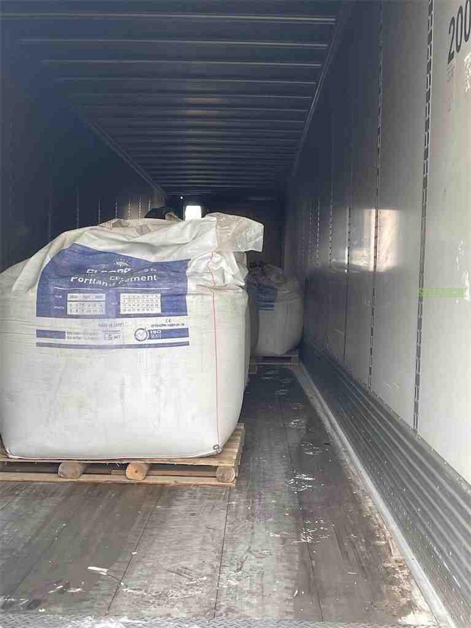 White Cement CPO 30 RB/ CPC 30