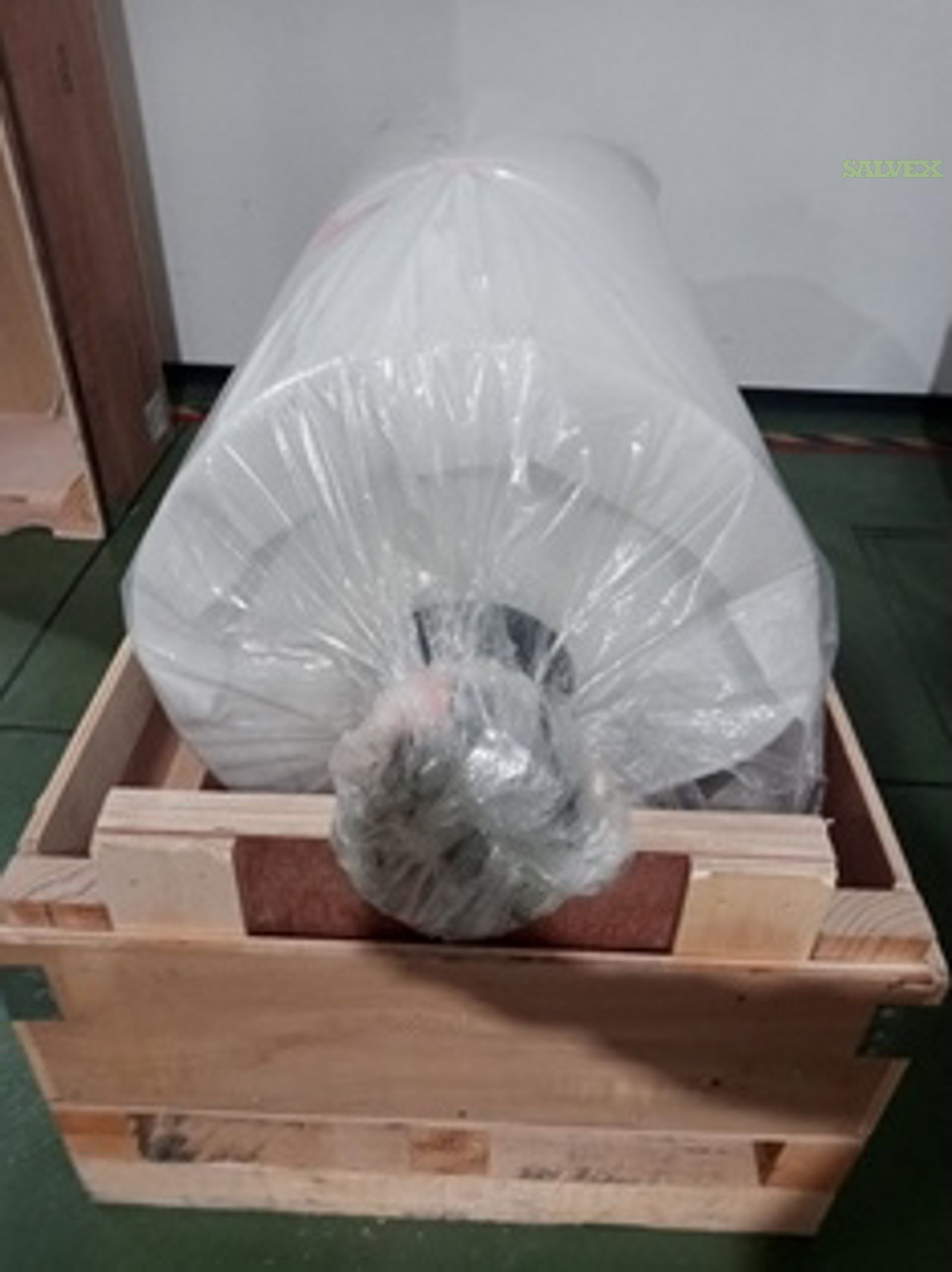 Aluminium Roll (1 Roll / 911 kg)