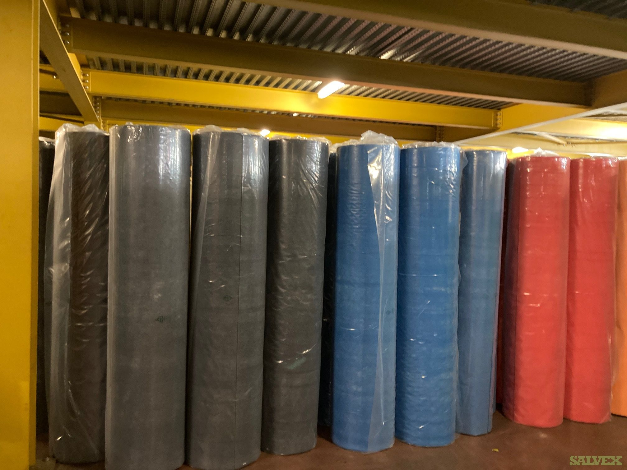 Pavitex Floor Quality  Coverings (201,993 M2)