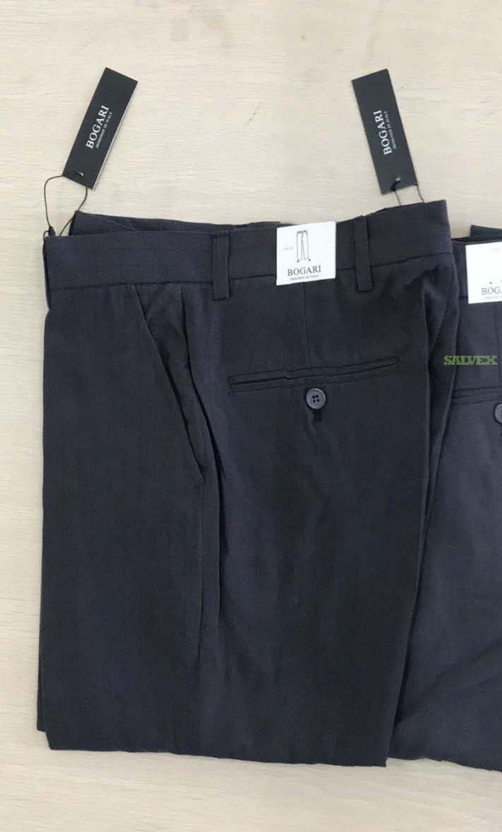 Bugari & Lashalie W. Men's Pants (113,664 pcs Total / Estimated 100 Pallets / 3 Container Loads) in California