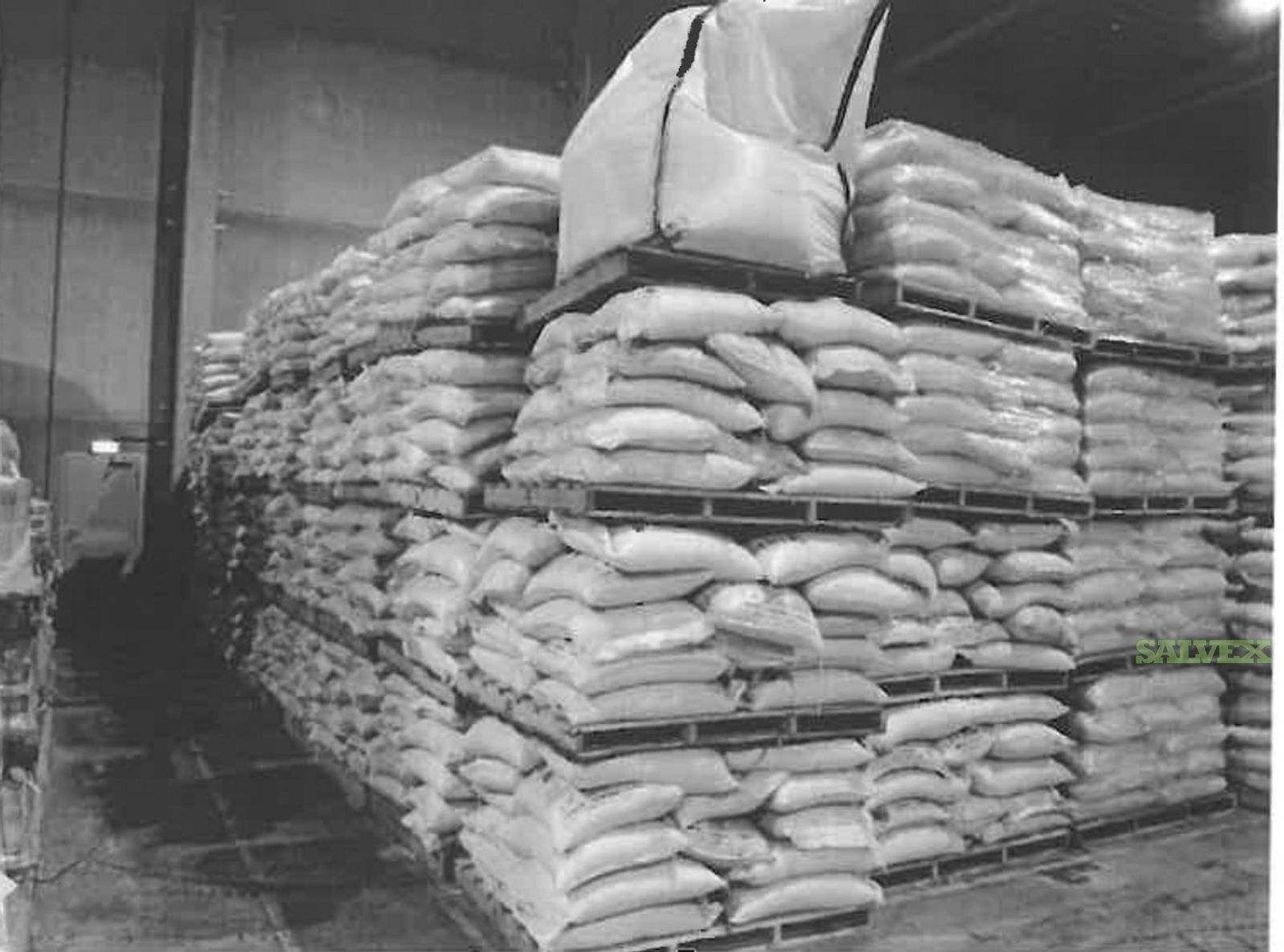 Road Sea Salt (250 Tons)
