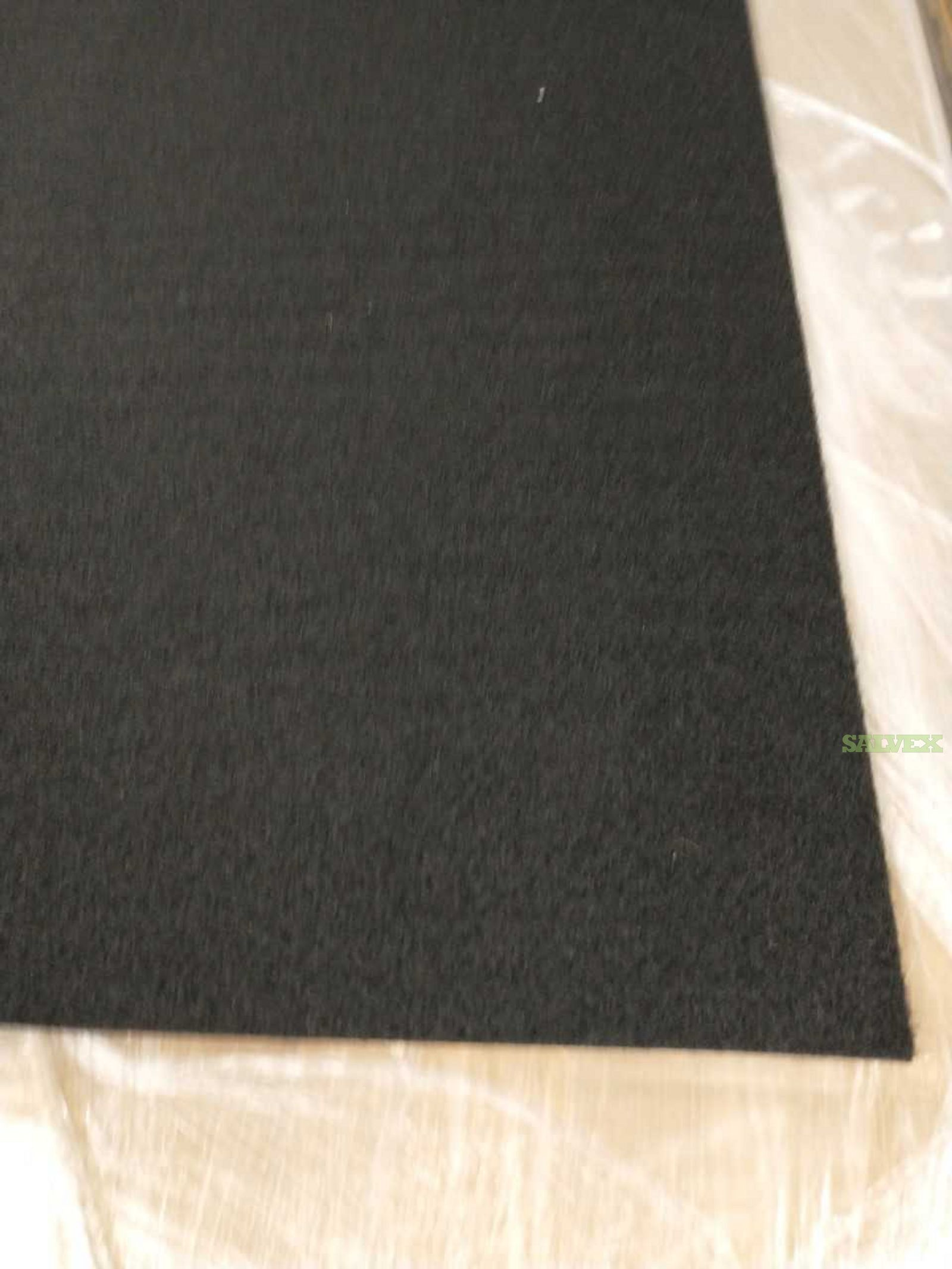 Shaw Industries Super Duty Walk Off Carpet Tile -Black - 3,700 sq. ft.