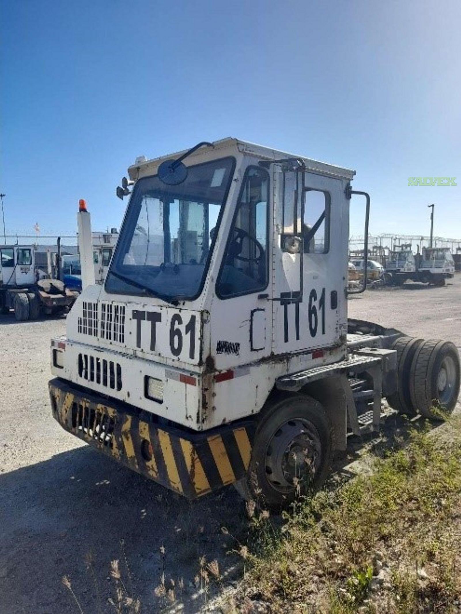 Terminal Tractors (9 Units)