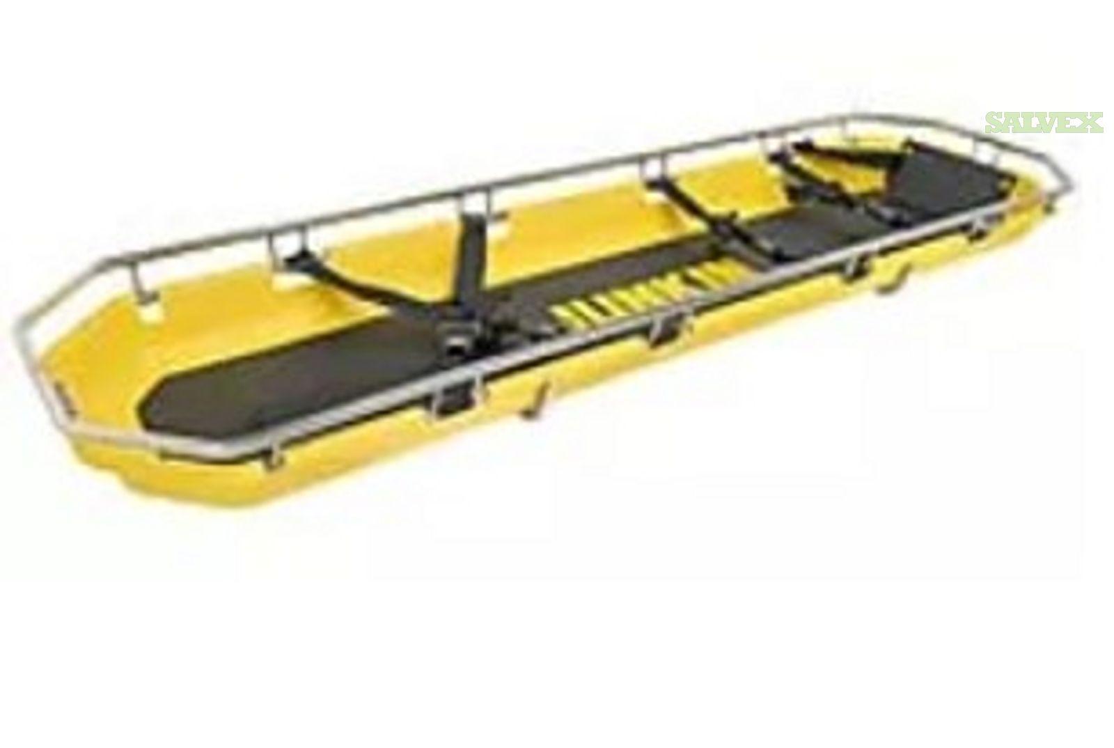 Junkin Plastic Stretcher JSA-200 (34 Units)