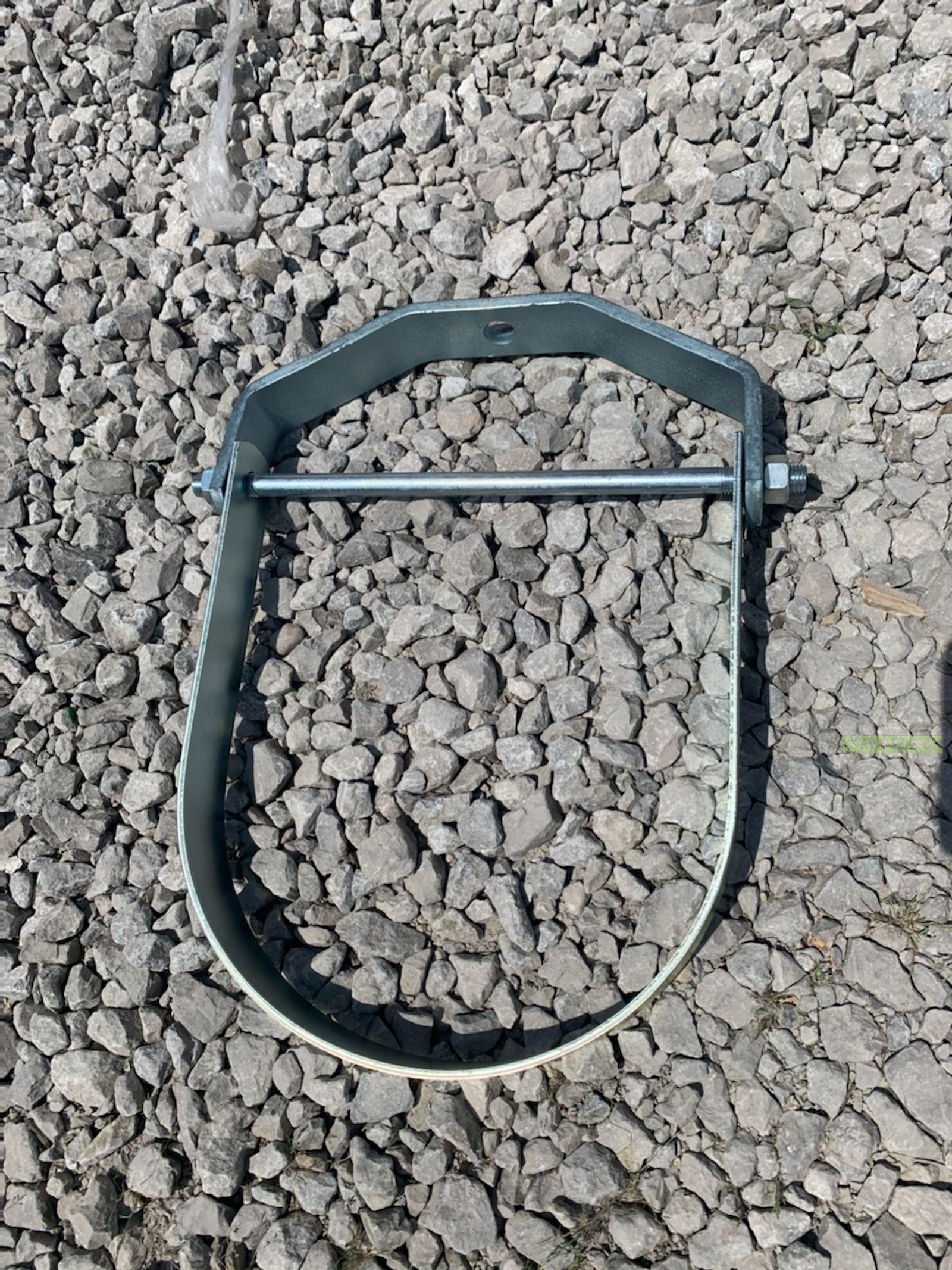 401 Clevis Hangers - Sizes 18- 16 - 14 - 12 (606 Units)