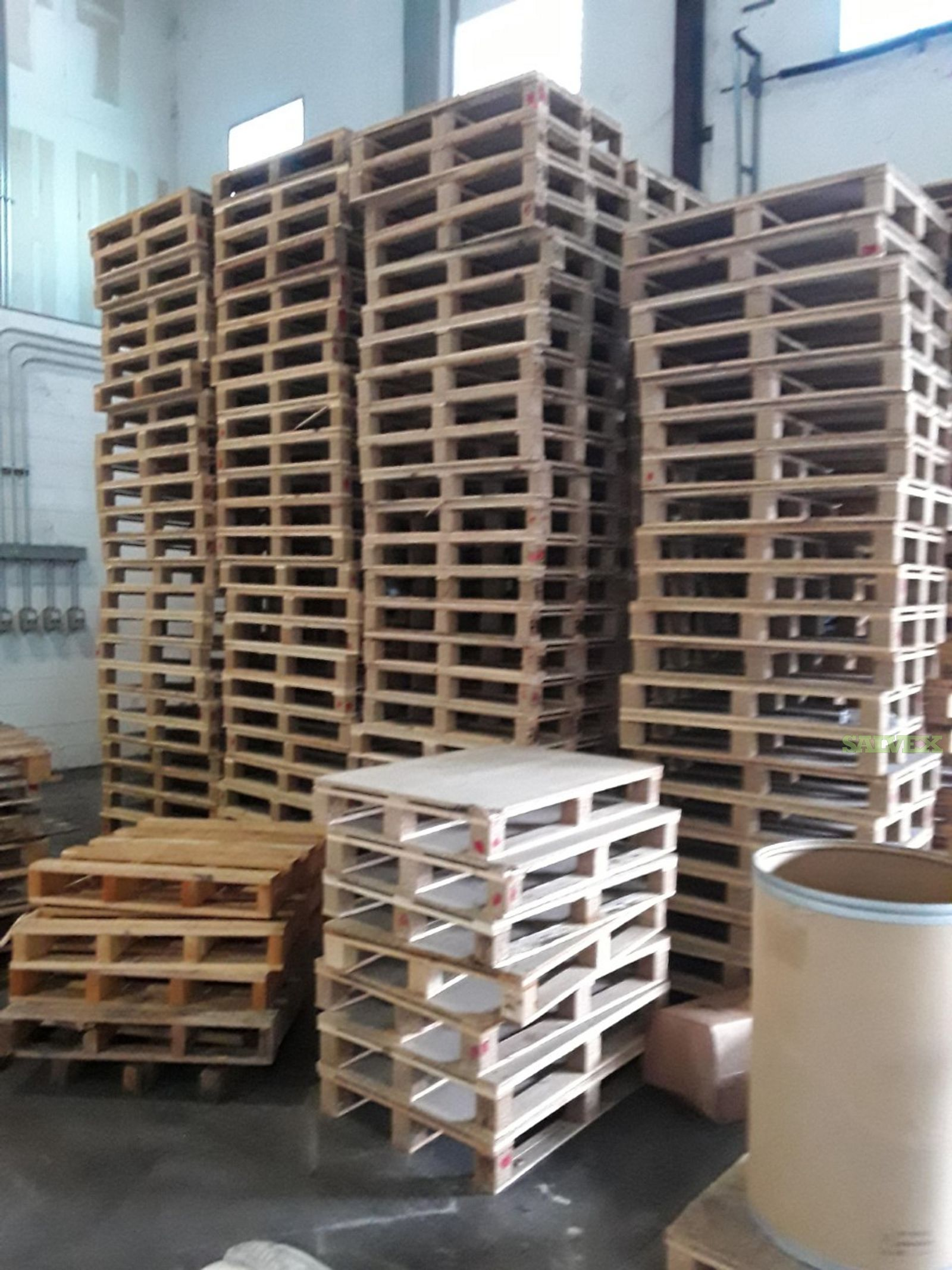 Warehouse Supplies / Equipment