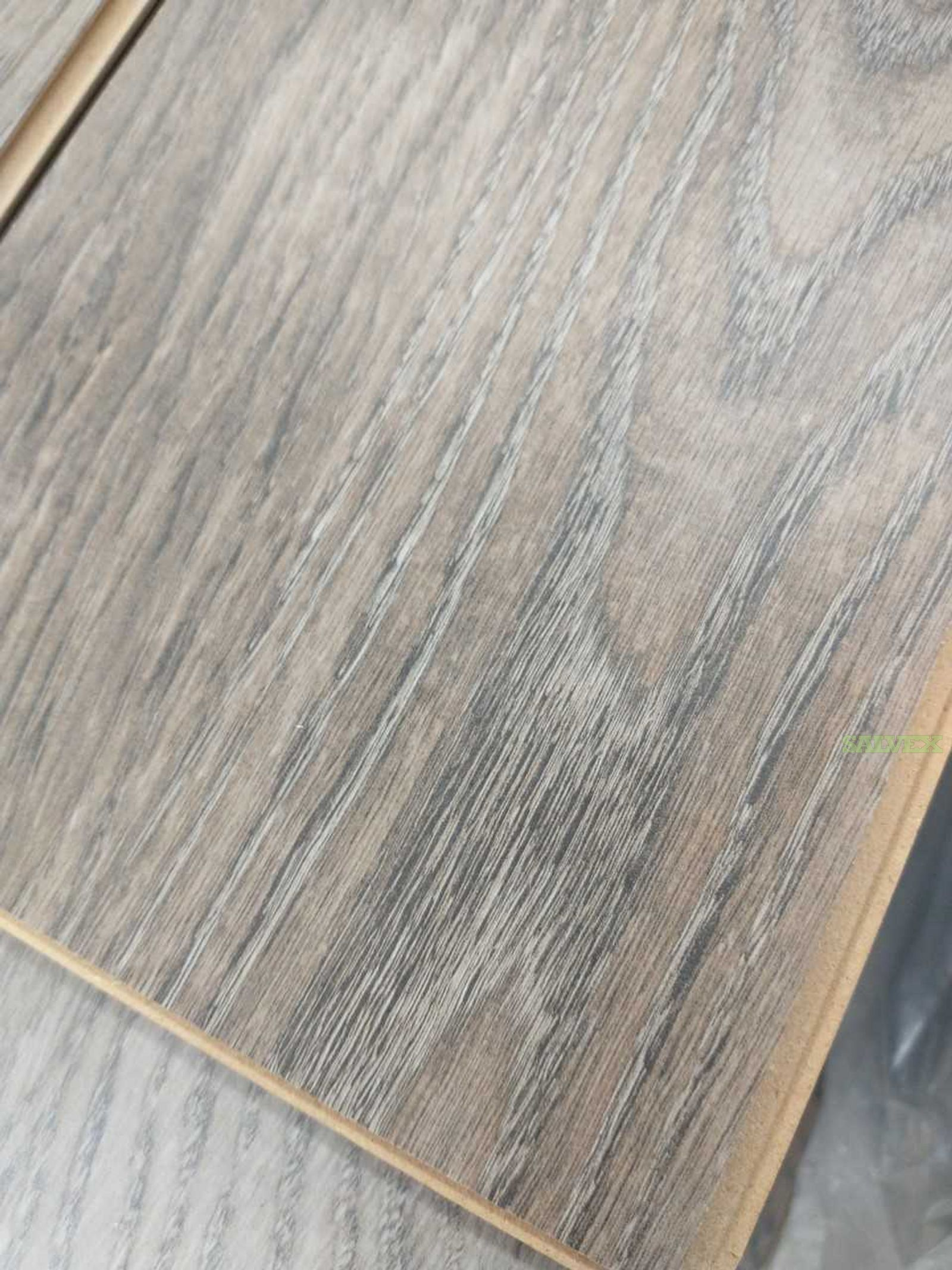 Premier Laminate Flooring First Quality  Water Resistant Special Aged Barnwood