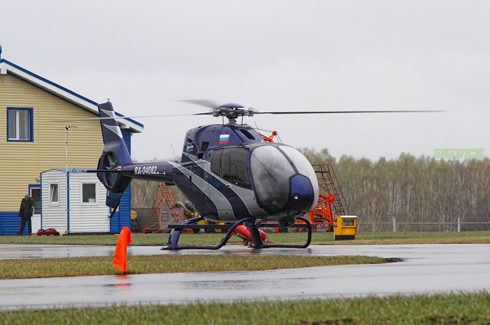 EC-120B Helicopter YOM 2008