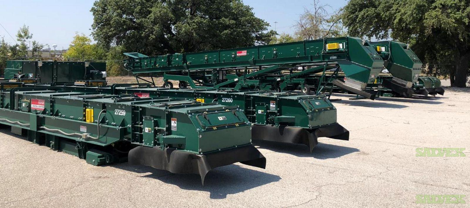 Rapat Conveyors (2 Units)