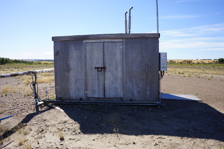 120 Hydraulic Water Transfer Pump