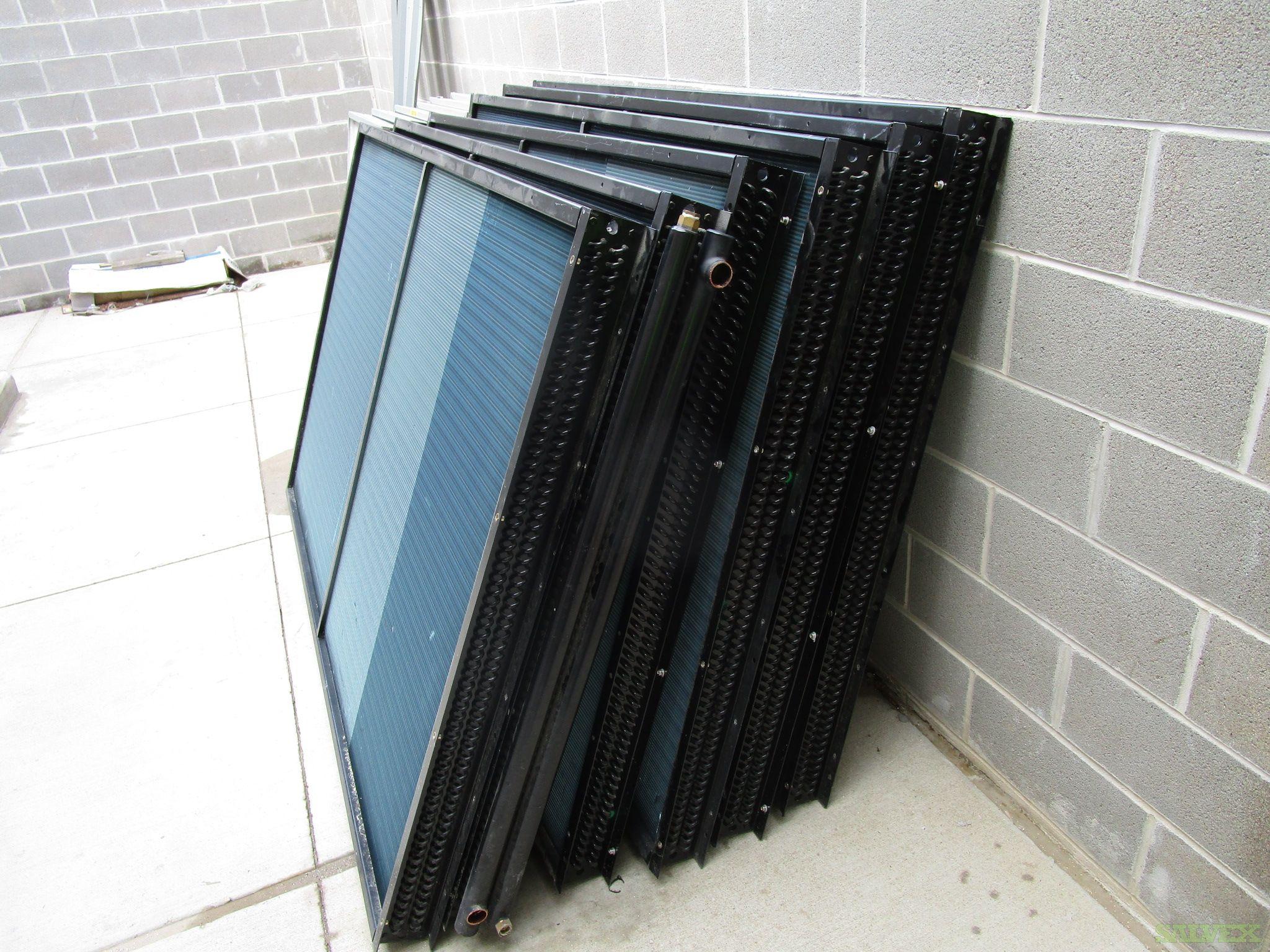 Refrigerant Coils (6 Units)