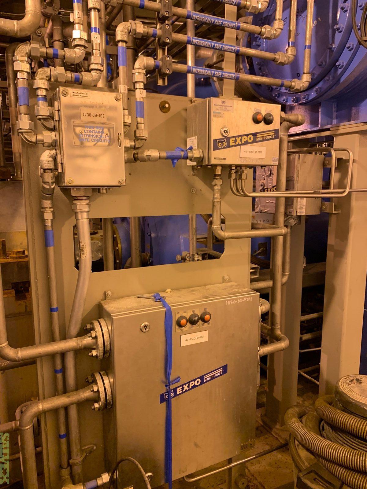 HOFIM Compressor (1 unit)