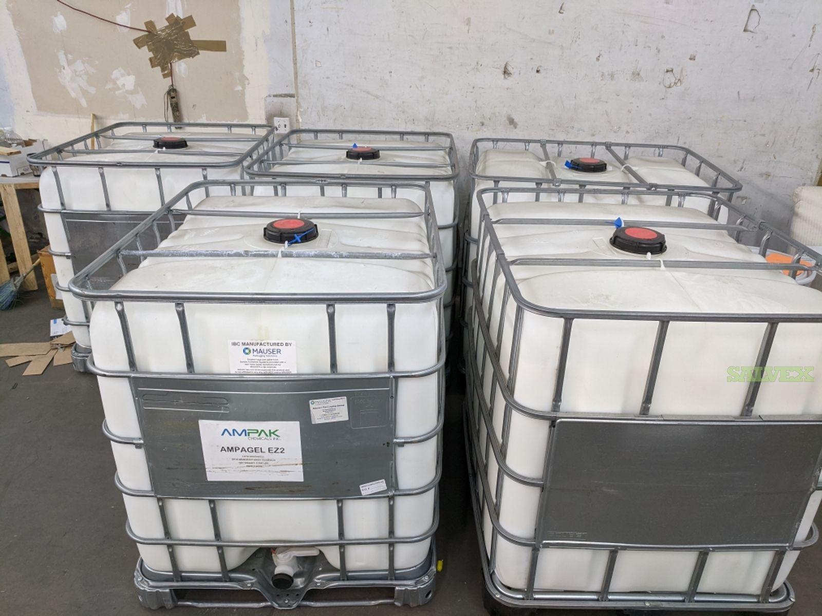 Carbomer / Ampagel EZ2 / Flocaree SK 425 Chemicals