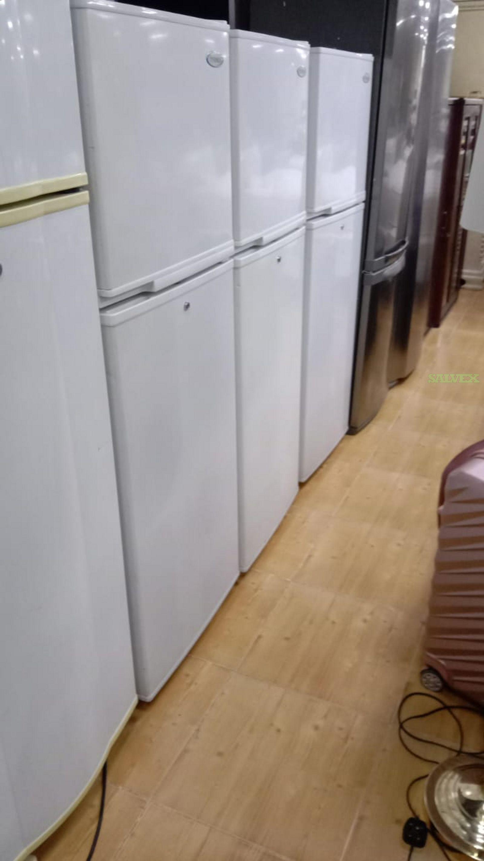 Used Venus 2 Door Refrigerator Fully Operational (30 Units)